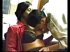 Secretary naked videos - xxx indian movie